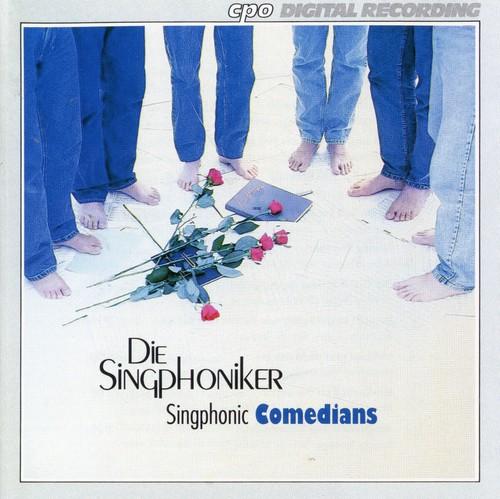 Singphonic Comedians