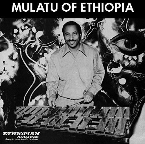 Mulatu Astatke - Mulatu Of Ethiopia (Wb) (Dig)