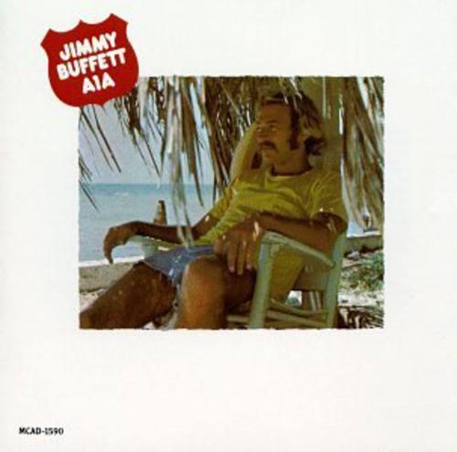 Jimmy Buffett-A1A