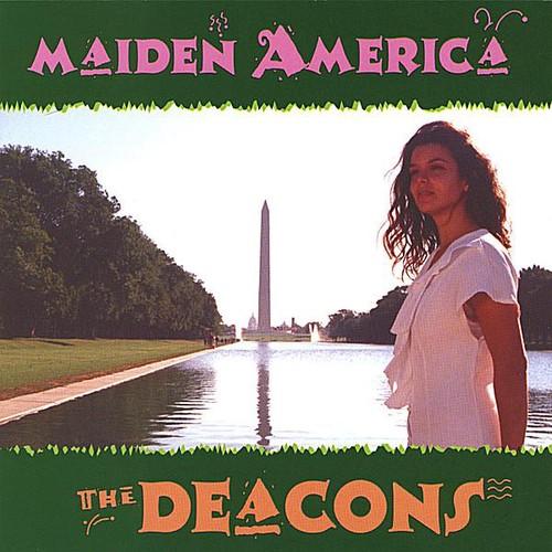 Maiden America