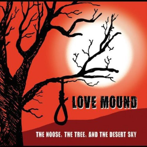 Noose Tree & Desert Sky