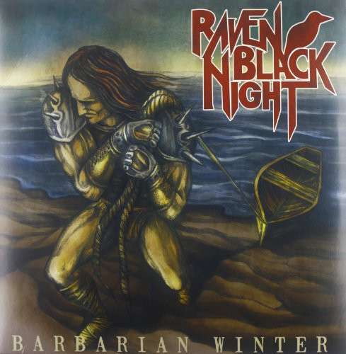 Barbarian Winter [Import]
