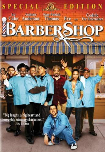 Barbershop [Movie] - Barbershop (Special Edition)