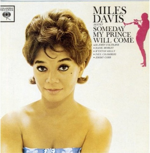 Miles Davis-Someday My Prince Will Come