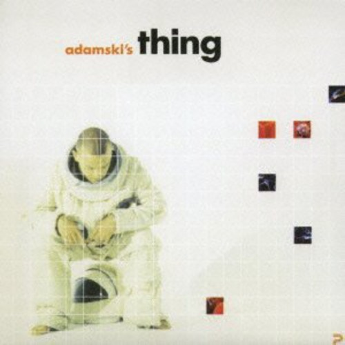 Adamski's Thing [Import]