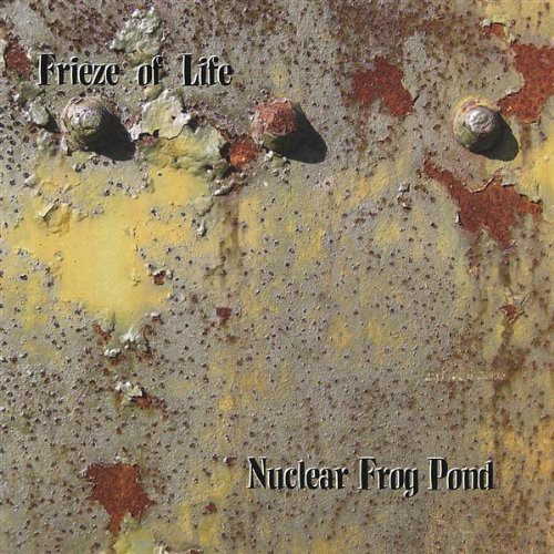 Nuclear Frog Pond