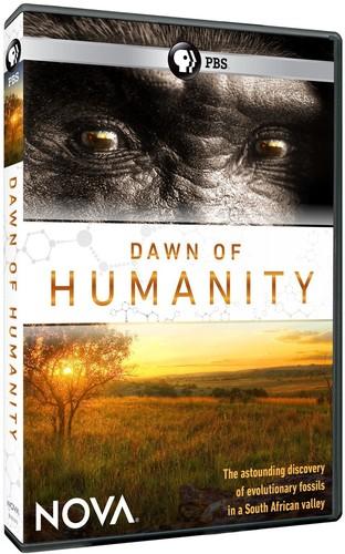 Nova: Dawn of Humanity
