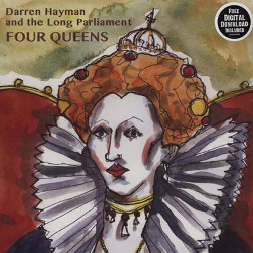Four Queens [Import]