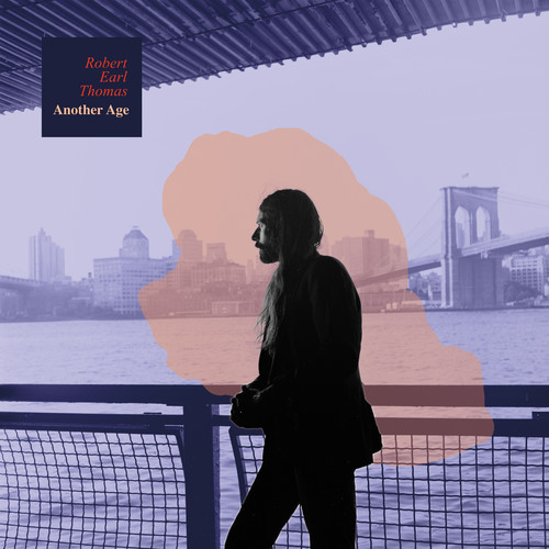 Robert Earl Thomas - Another Age [LP]