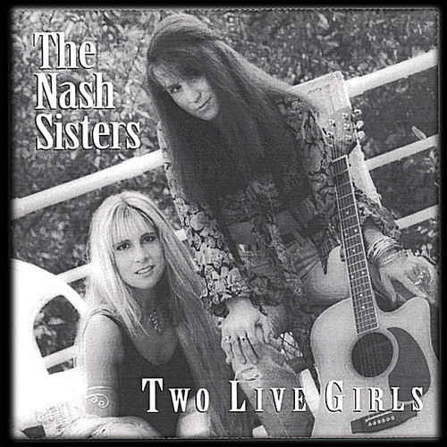 Two Live Girls