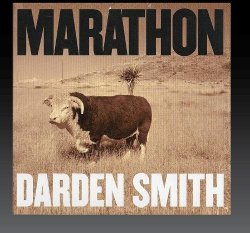 Darden Smith - Marathon [Digipak]