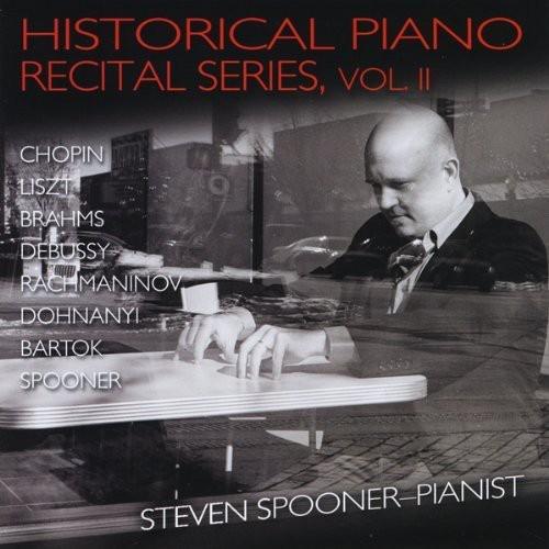 Historical Piano Recital Series Vol. 2