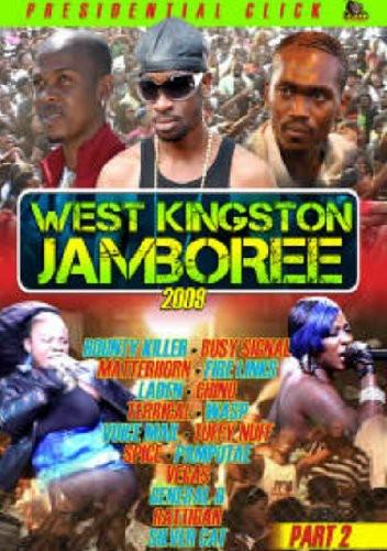 West Kingston Jamboree Part 2