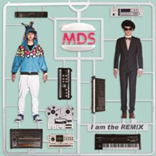 I Am the Remix [Import]