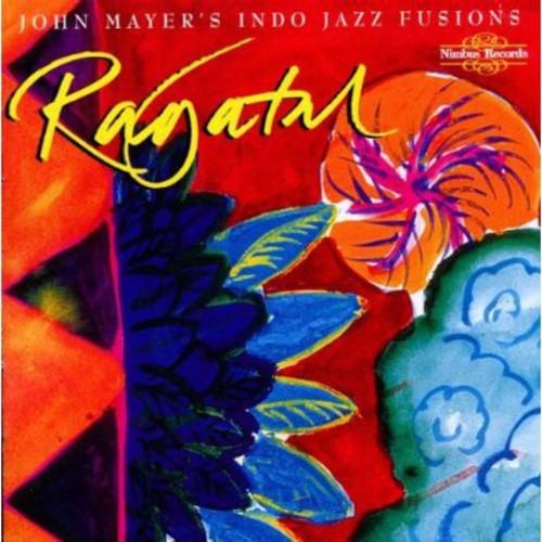 John Mayer's Indo Jazz Fusions - Ragatal