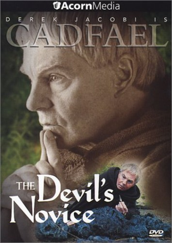 Cadfael II: The Devil's Novice