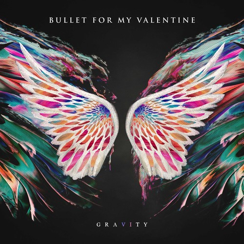 Bullet For My Valentine - Gravity [Clean]