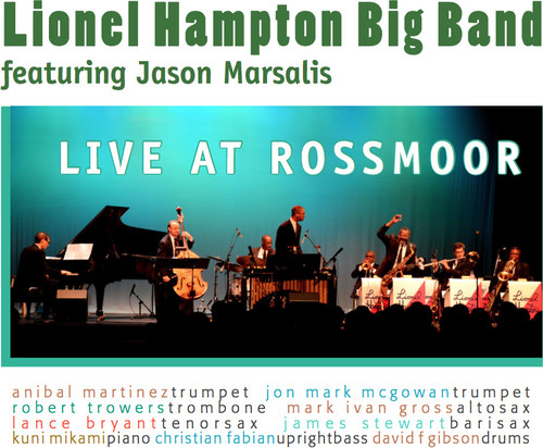 Live At Rossmoor