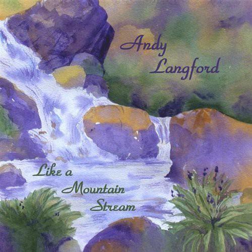 Like a Mountain Stream
