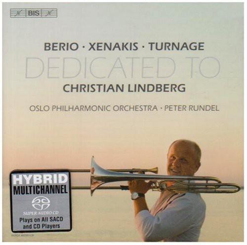 Dedicated to Christian Lindberg