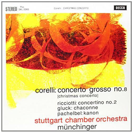 Concerto Grosso 8