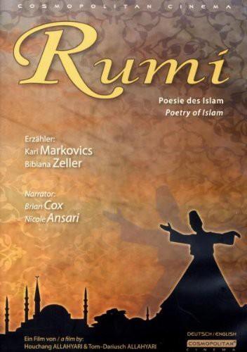 Rumi - Poesie Des Islam