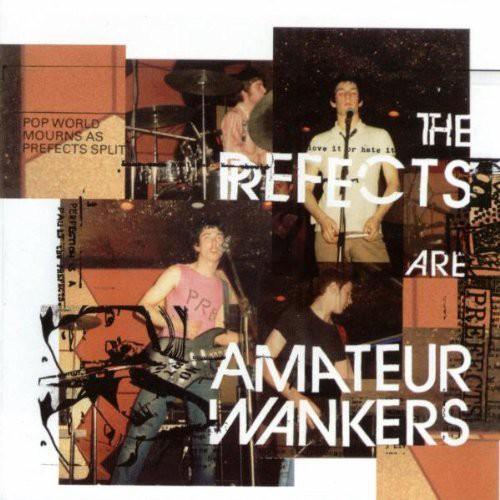 Amateur Wankers