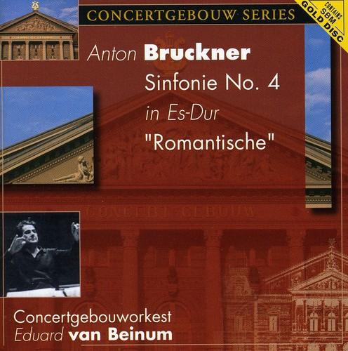 Bruckner: Sym No 4