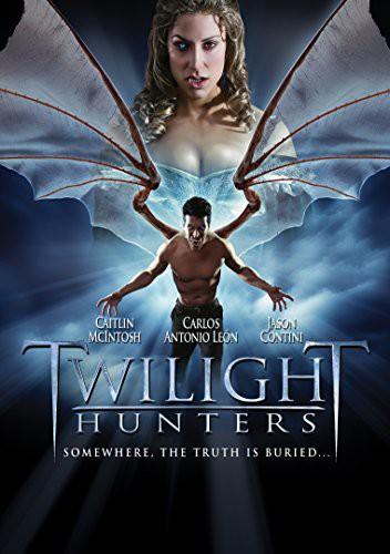 Twilight Hunters