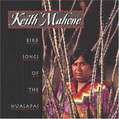 Bird Songs of the Hualapai