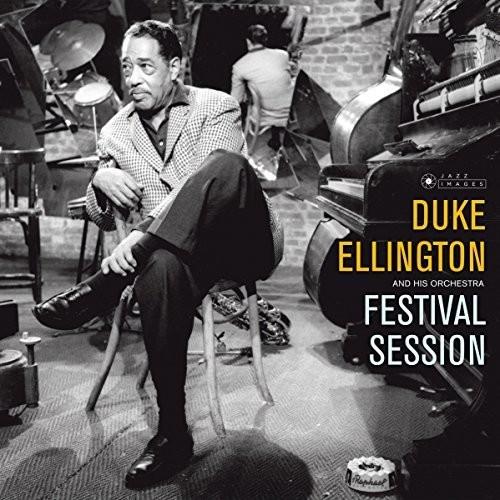 Duke Ellington - Festival Session [Import LP]