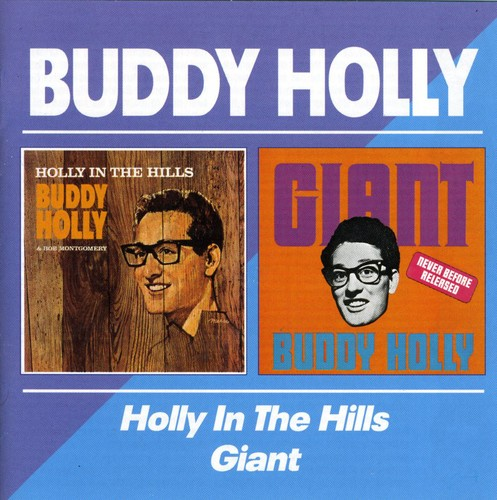 Holly in the Hills /  Giant [Import]