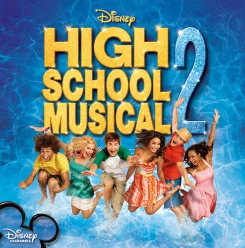 High School Musical 2 / O.S.T. - High School Musical 2