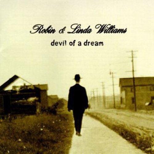 Robin Williams & Linda - Devil of a Dream