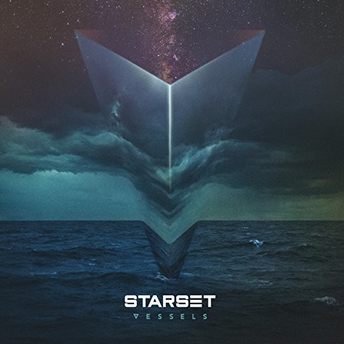 Starset - Vessels [2LP]