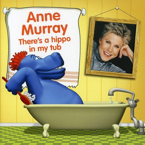 Anne Murray - There's A Hippo In My Tub [Import]