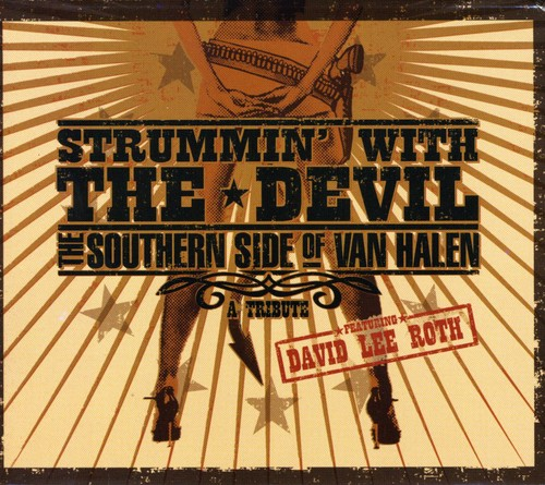 Strummin With The Devil: The Southern Side Van Halen
