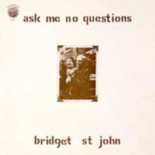 Ask Me No Question [Import]