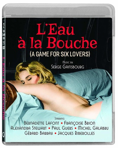L'Eau a La Bouche (A Game for Six Lovers)