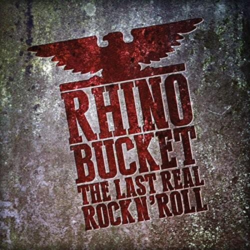 Last Real Rock N' Roll