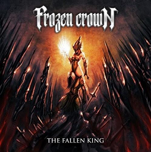 Frozen Crown - Fallen King