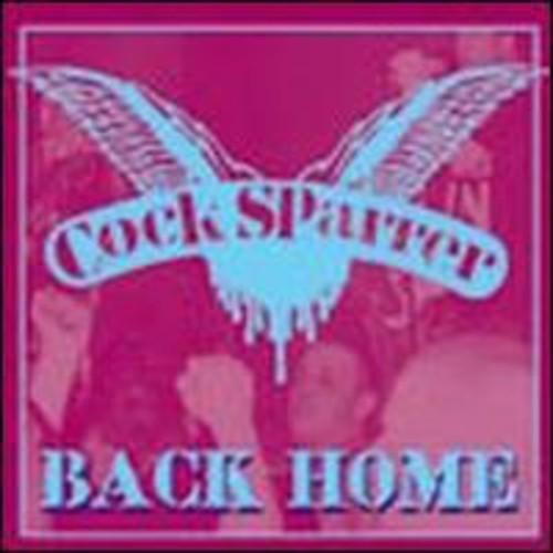 Cock Sparrer - Back Home