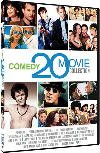 Comedy 20 Movie Collection