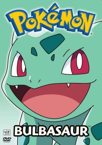 Pokemon 7: Bulbasaur