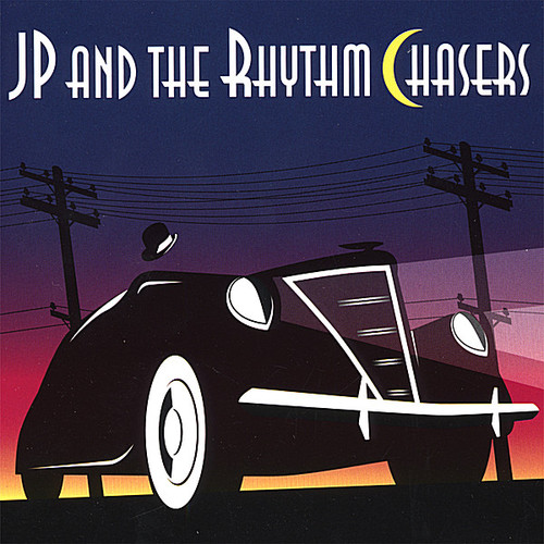 JP & the Rythm Chasers
