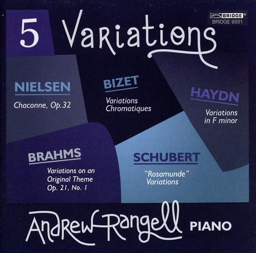 Five Variations