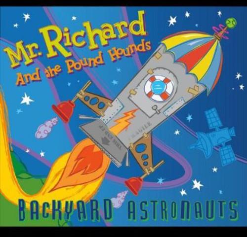 Backyard Astronauts