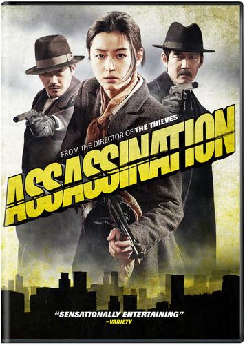 - Assassination