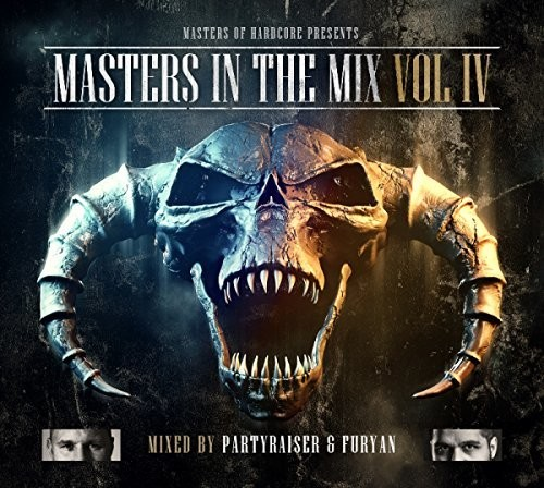 Masters In The Mix 4 [Import]