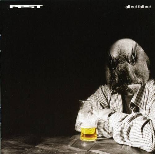 Pest - All Out Fall Out